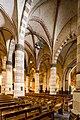 Intérieur de la cathédrale Saint-Jérôme, Digne-les-Bains, France-5.jpg