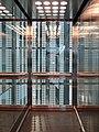 Intérieur dun ascenseur (Maison de la Musique, Helsinki).jpg