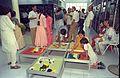 Interactive Area - Dinosaurs Alive Exhibition - Science City - Calcutta 1995-June-July 068.JPG