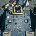 Interior of Apollo 15 lunar module (prior to launch).jpg