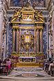 Interior of Santa Maria Maggiore (Rome) 11.jpg