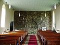 Interior of St James' Church, Ireby - geograph.org.uk - 476036.jpg