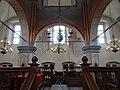 Interior of Synagogue - Tykocin - Poland - 05 (36155942031).jpg