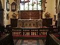 Interior of The Parish Church of St Andrew, Sedbergh - geograph.org.uk - 436412.jpg
