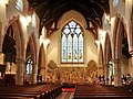 Interior of The Parish Church of St Mary's, Ambleside - geograph.org.uk - 460030.jpg