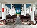 Interior of Zhenning Catholic Church, 30 August 2020i.jpg