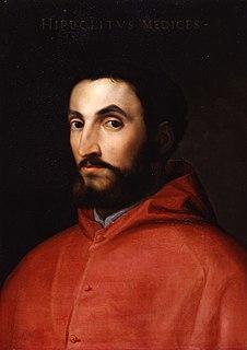 Ippolito de Medici Catholic cardinal