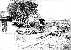 Tembhu - Image: Irrigation