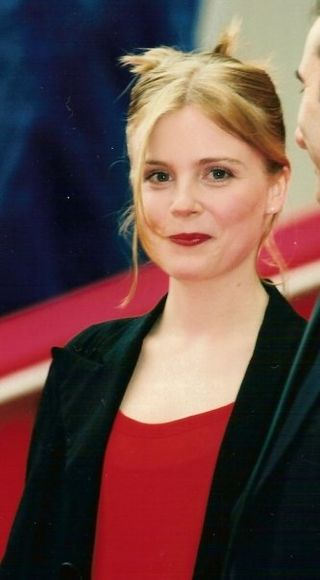 Isabelle Carré au festival de Cannes | Photo : Wikimedia.