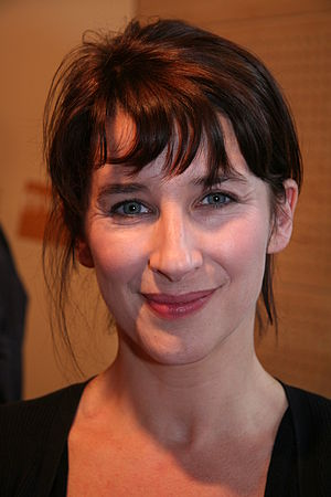Isabelle Gélinas - Isabelle Gélinas in May 2007.