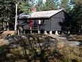 Isesjo Battery, Cottage.JPG