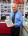 Isle of Man Post Office staff and penny black stamps.jpg