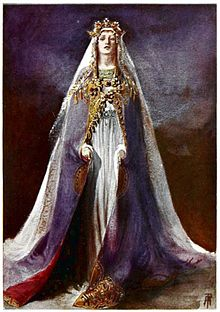 an analysis of the tale of courtly love in medieval literature and arthurian legends Queen guinevere story arthurian legend queen guinevere, king arthur (her husband), and sir lancelot (her lover), form the most celebrated love-triangle in european literature.