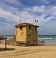 Israel-2013-Tel Aviv 02-Aviv Beach.jpg