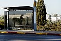 Israel Museum Through Bus Station Wall-3 (8201713801).jpg