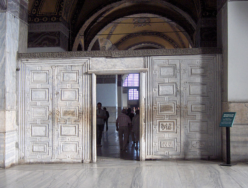 Dosya:Istanbul.Hagia Sophia064.jpg