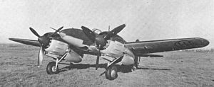Italian IMAM Ro.57 bis fighter front quarter view.jpg
