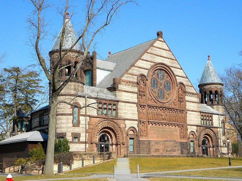 Italian Renaissance Princeton, NJ