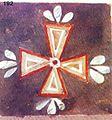 Ivan Enchev-Vidyu Bulgarian Folk Crosses 192.jpg