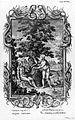J.J. Scheuchzer, Physica sacra, tab XXVIII Wellcome L0007427.jpg