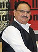 J.P. Nadda at the Platinum Jubilee Celebrations of Safdarjung Hospital.JPG