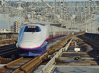 Yamabiko railway service