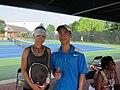 JC with Zheng Jie (6205606979).jpg
