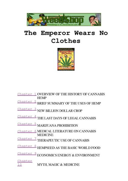 File:Jack Herer - The Emperor Wears No Clothes.pdf