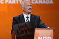 Jack Layton at the Quebec 2006 party conference.jpg