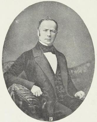 Jacob Worm Skjelderup - Image: Jacob Worm Skjelderup 1804