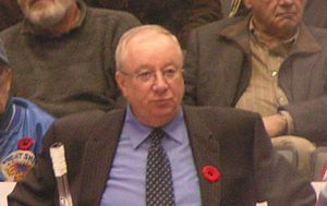 Jacques Demers - Image: Jacques Demers