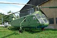 Jakowlew Jak-24 Horse