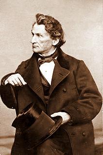 James Dwight Dana American mineralogist