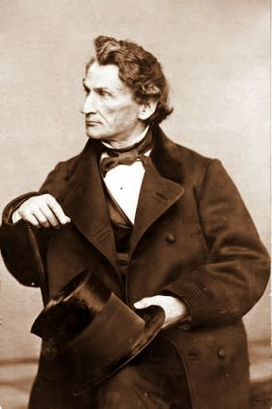James Dwight Dana - Dana in 1865