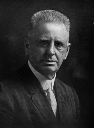 James H. Southard - Image: James H. Southard 1917