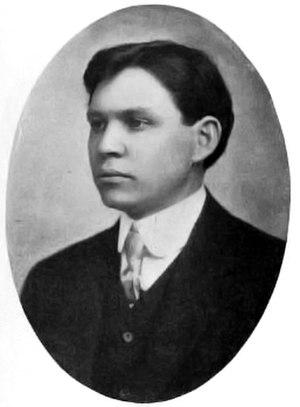 James L. Barker - James L. Barker 1911