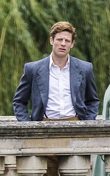 James Norton (actor) - Wikipedia