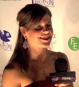 Jamie Renée Smith - Jamie Renée Smith in 2014