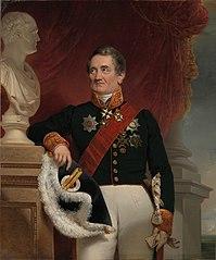 J.C. de Brunet (?-1861), consul-generaal van Rusland te Amsterdam