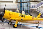 Japan 300316 Tokorozawa T-6 01.jpg