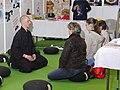 Japan Expo Sud - Ambiances - 2012-03-03- Méditation Zen - P1340964.jpg