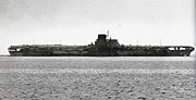 Japanese aircraft carrier Shinano