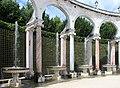 Jardín de Versalles. Bosquet de la Colonnade. 02.JPG