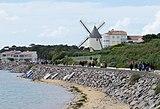 Jard sur Mer, Le moulin de la Conchette (1).jpg