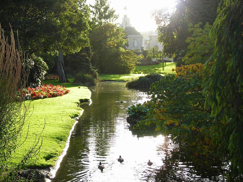 File jardin des plantes de nantes 10 wikimedia commons for Jardin des plantes nantes de nuit