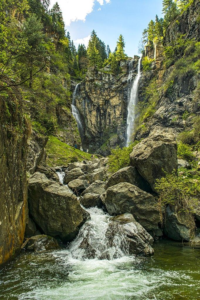 File:Jarogo Waterfalls, Swat.jpg