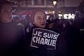 Je suis Charlie, Place Luxembourg, Bruxelles, le 7 Janvier 2015 (20).jpg