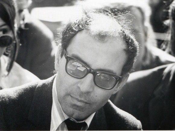 Jean–Luc Godard