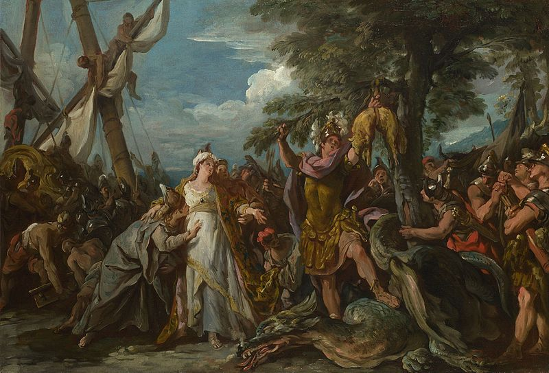 File:Jean-François de Troy - The Capture of the Golden Fleece.jpg