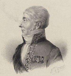 Jean-François Le Sueur - Image: Jean Francois Lesueur